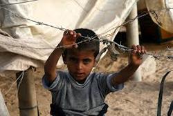 Gaza Strip Boy