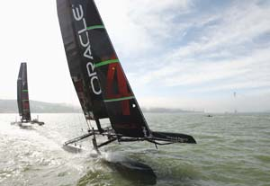 Oracle AC 45's Practice