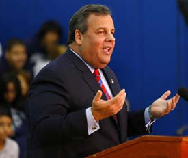 Chris Christie & The Bridge Scandal