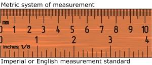 Metric&EnglishMeasurementStandard-530