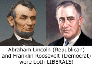 Lincoln&Roosevelt-LIBERALS-300