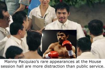 PacquiaoAsCongressman