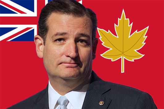 Rafael Edward 'Ted' Cruz