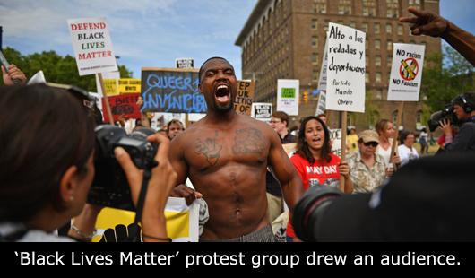 AA-TheProtestersOutside