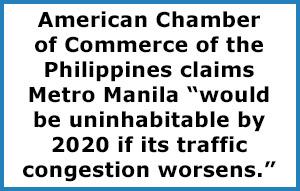 American Chamber Says