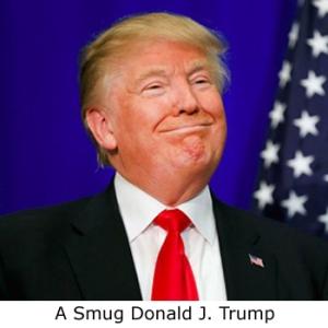 SmugDonaldTrump-350