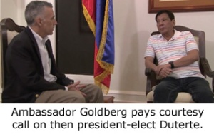GoldbergCourtesyCallOnDuterte-320